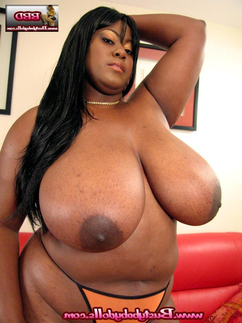 Ebony Massive Tits - Big Boobs Pornstar Bbw Porn-3822