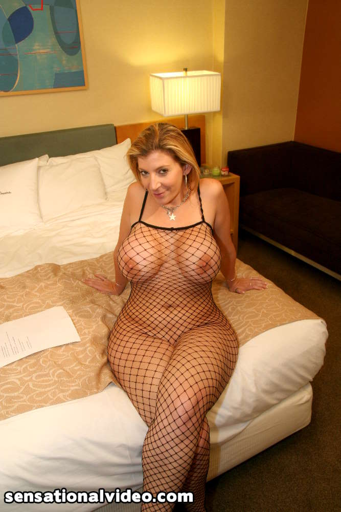 Black bbw mega boobs - 1 part 9