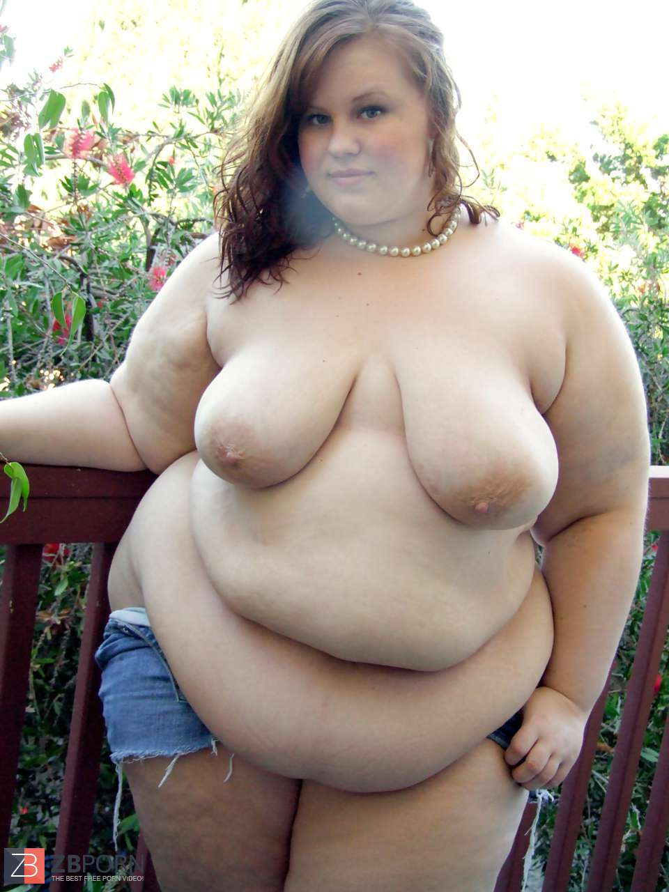 huge amateur fat bbw nude