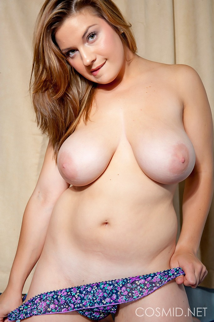 Hot fattie