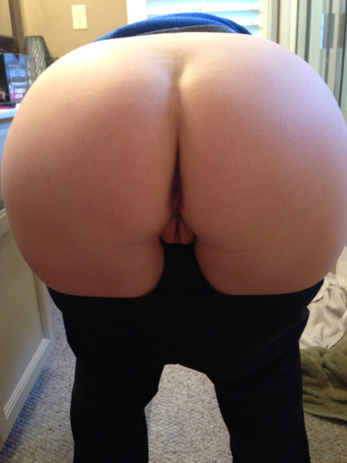 Big ass and sexy pussy