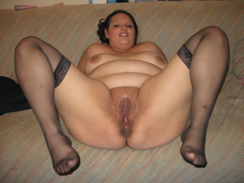 In porn chubby stocking agree