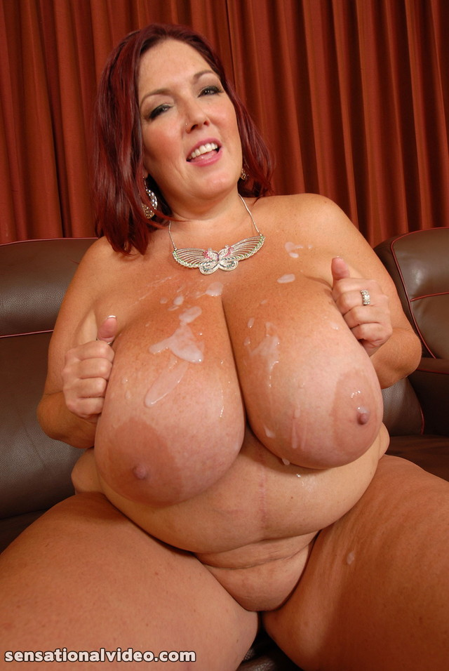 Apologise, but, natural peaches larue huge bbw boobs with was and