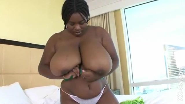 King size boobs
