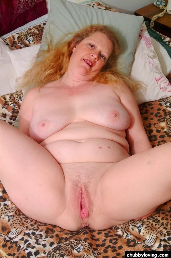Think already sexy bbw redheads nude are not