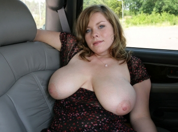 Big titted wife