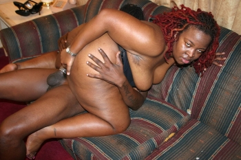 Ugly bbw fucking with bbc