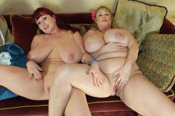 Bbw ladies nude and hot