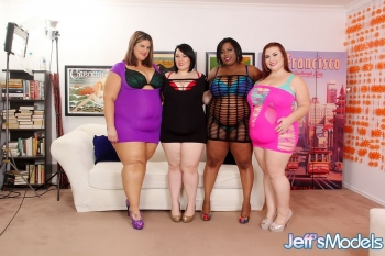 Jeffs models bbw girls.