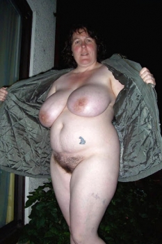 My hot bbw wife